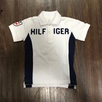 Camiseta Infantil Polo Tommy Hilfiger