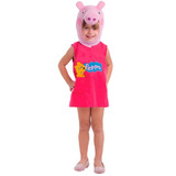 Fantasia Peppa - Peppa Pig Pp