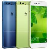 Huawei P10 Plus Dual Sim 128gb 4g Lte 20mpx Con 6gb En Ram