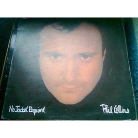 Disco L.p Phill Collins