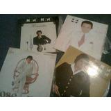 Varios Discos De Jose Jose A $324 C/u