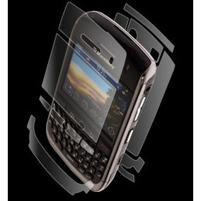 Invisible Shield Para Blackberry 8900 Curve - Maximum Cover