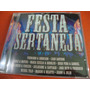 Festa Sertaneja - Fernando E Sorocaba Luan Santa Jorge Mateu