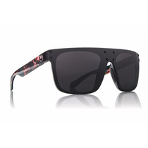 Lentes Dragon Alliance Ds2 Hawaii Grey