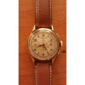 Reloj Cronografo Urbita Excelente Estado