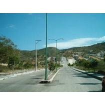 Terreno En Linaloe, Ombu Esq. Cedro Lote 10 Manzana 4