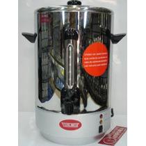 Cafetera 100 Tazas Turmix Mod.: Tu56 Mrc.: Turmix
