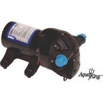 Bomba Automática Pressurizada Água Doce Shurflo 4.0 Gpm -12v