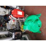 Motobomba Diesel 2 Años De Garantia