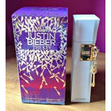Justin Bieber The Key Edp 100ml + Necesaire Obsequio