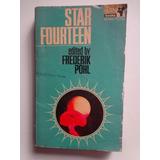 Livro Star Fourteen Frederik Pohl