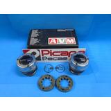 Roda Livre Automatica Ford F1000 4x4 19 Estrias Avm918w