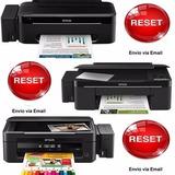 Reset Epson L200 L210 L355 L100 L110 T21 T22 T50 Tx130 Xp201