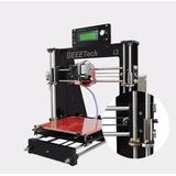Geetech Prusa I3 Impresora 3d Altacalidad Totalmente Armada