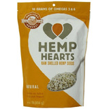 Semillas Manitoba Harvest Hemp Hearts Raw Shelled 100% Calif