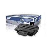 Samsung Toner Original Mlt-d209 Impresora Scx-4824 Ml-2855