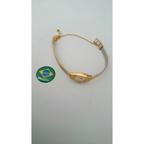 Relógio Citizen Antigo Bracelete Cm Defeito