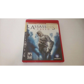 Jogo Seminovo Assassins Creed Ps3 Playstation 3