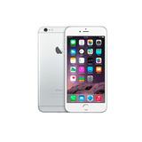 Celular Apple Iphone 6 Plus 64gb Silver Grado Aa