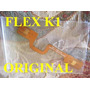 Stock Flex Original Motorola K1