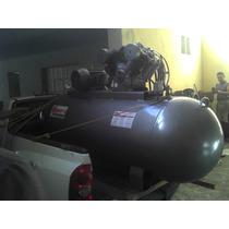 Compresor De Aire 15 Hp. Tanque De 1000 L. Envio Incluido