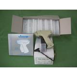 Kit Pistola Etiquetadora 10,000 Plastiflechas 45mm 6 Agujas