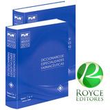 Plm 2010 Diccionario De Especialidades Farmacéuticas