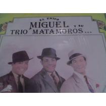 L.p.trio Matamoros