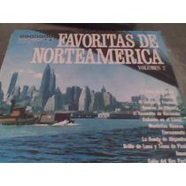 L.p.favoritas De Norteamerica