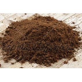 Peat Moss Sustrato Especial Para Reptiles Y Terrarios 5 Lt