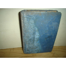 Antiguo Libro De Historia Universal