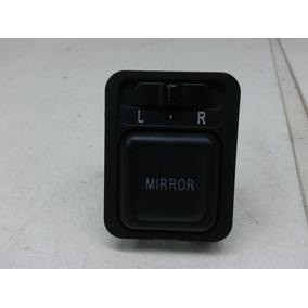 Botao Regulagem Retrovisor Eletrico Honda Fit 2003/2008