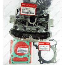 Cabeçote Cb 300 Xre 300 13-15 Com Juntas Original Honda