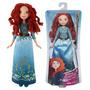 Disney Princess Merida By Hasbro