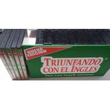 Triunfando Con El Inglés - Audio Y Video
