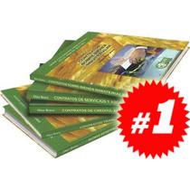 Serie Contratos Mercantiles En El Tercer Milenio 5 Vols