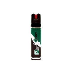 Gas Pimienta Lacrimogeno Spray Defensa Personal Original