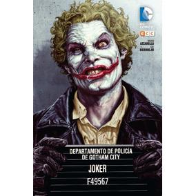 Joker - Tomo Unico / Ecc - Random Comics