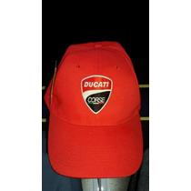 Gorras Nur Wind Ducati Boutique D2r