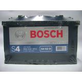 Bateria Bosch 12v 75 Amper 1 Año De Garantia Plan Canje