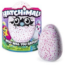 Hatchimals Pengualas Multikids Lancamento Do Ano #