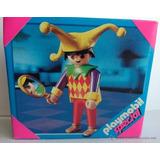 Playmobil 4610 Special Bobo Da Corte (raro)