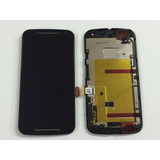 Pantalla Lcd + Tactil Motorola Moto G2 Segunda Generacion