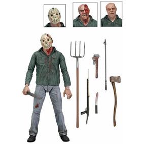 Ultimate Jason Part 3 - Viernes 13 - Neca