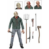 Ultimate Jason Part 3 - Viernes 13 - Neca