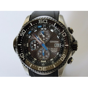 1261c12dfcf Relogio Aqualand Usado Classicos Masculinos Citizen - Relógios De ...