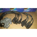 Cables De Bujías Vortec Gran Blazer Cheyenee Silverado