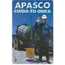 Tarj Apasco Coatzacoalcos Minatitlan