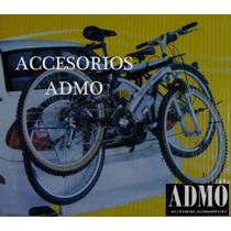 Porta Bicicletas Para Cajuela Sistema Universal