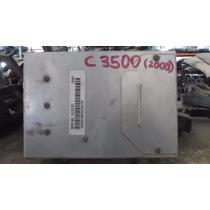 Computadora Chevrolet C3500 Hd Modelo 2000!!!